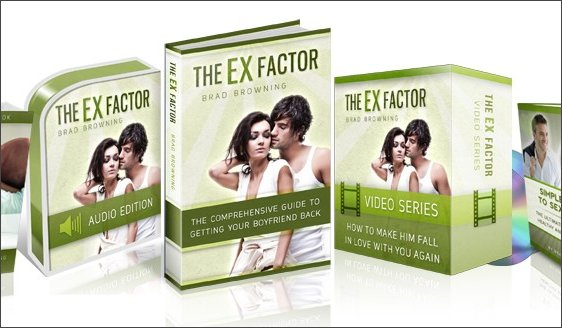Ex Factor Guide Package