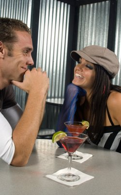 Your Ex Boyfriend Wants To Be Friends - The Good News